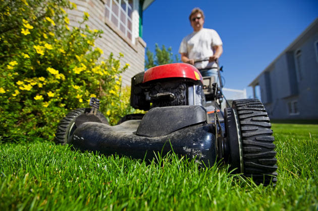 Children S Hospital Follow These Tips For Lawn Mower