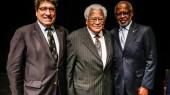 Civil rights leader James Lawson closes 2016 MLK Commemoration