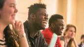 Vanderbilt ranks fifth in campus diversity study