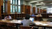Two Vanderbilt librarians selected as ARL fellows