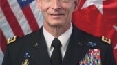 U.S. military leader to discuss what's next for Afghanistan