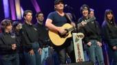 ACM, Vanderbilt Kennedy Center camp culminates in Grand Ole Opry performance