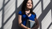 Class of 2014: Lisa Koenig uses technology to build cultural exchange