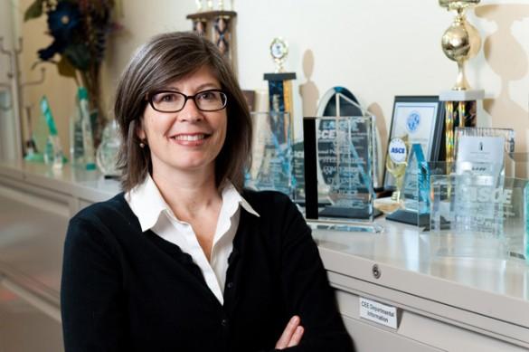 Lori Troxel (Vanderbilt University)