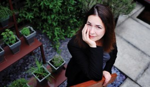 New faculty: Award-winning author Lorrie Moore will balance writing and teaching at Vanderbilt