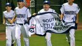 Diabetes can't hold back Little League champion