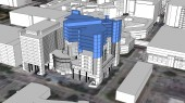 Children's Hospital 'growing to new heights'