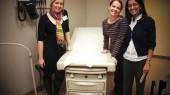 Students promote interprofessional training programs