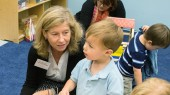New curriculum brings more science and math to pre-K