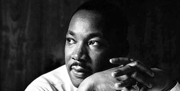"MLK Day keynote address: Michelle Alexander on ""The New Jim Crow"""