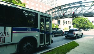 VU and VUMC announce support for mayor's transit initiative