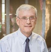Robert Macdonald, M.D., Ph.D.