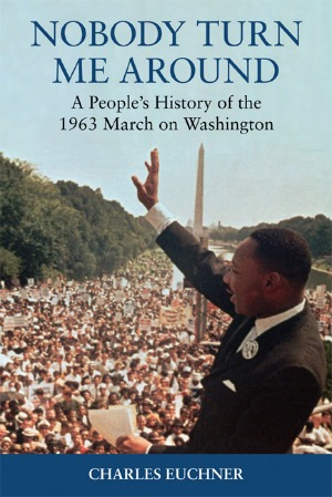 March on Washington cover