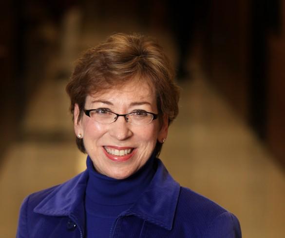 Marilyn Dubree, M.S.N., R.N.
