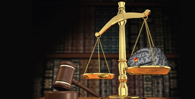 Brain and law