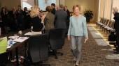 Board of Trust renames Commons for Martha R. Ingram