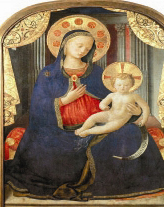 Mary cropped