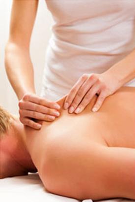free massage the newspaper