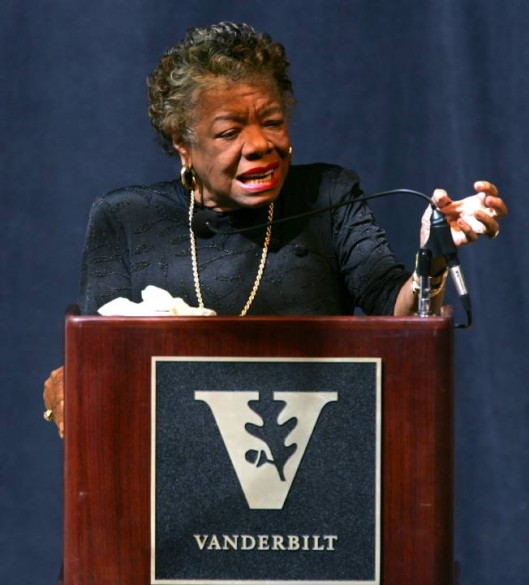 maya angelou child hood essay Maya angelou showed how to survive rape and racism – and still be joyful tayari jones.