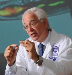 martin blaser nyu human microbiome