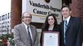 VU study identifies new gene fusions in melanoma