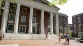 Vanderbilt community to discuss origin, history, evolution of Memorial Hall
