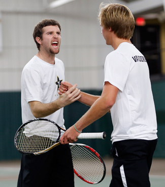Vanderbilt to host first and second rounds of men's NCAA ...
