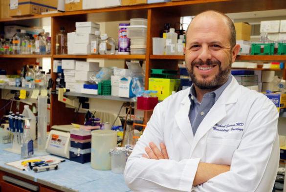 Michael Savona, M.D. (Vanderbilt University)