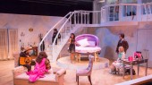VU Theatre sets Molière comedy of manners in 'It City' Nashville