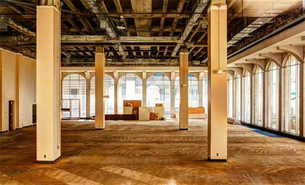 Modern Architecture Nashville photography students explore nashville's modernist architecture