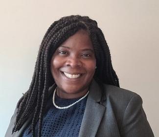 Moira Poe, executive director of undergraduate admissions