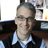 Todd Monroe, Ph.D., R.N.