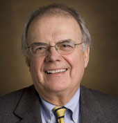 Don Moore, Ph.D.