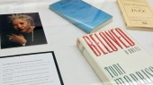 Rare Toni Morrison books on display at Vanderbilt library