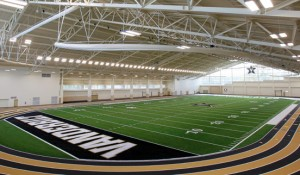 Photo for Vanderbilt Recreation and Wellness Center earns LEED Silver certification