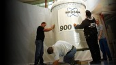 Powerful NMR magnet a boon to research at Vanderbilt University