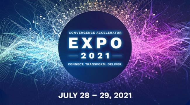NSF Virtual Expo 2021