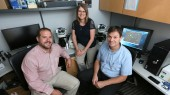 Team to explore using nanoparticles to fight cancer