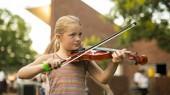 Vanderbilt families enjoyed music under the stars in June with the Nashville Symphony