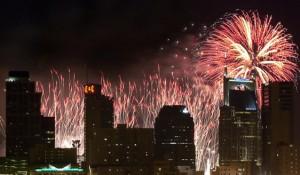 Nashville_fireworks