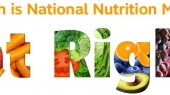 Join Health Plus for National Nutrition Month in March