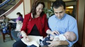 Newborn screening program championed at VUhelps save boy