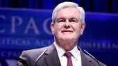 Negative ads may not be Gingrich's problem