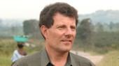 'Half the Sky' author Nicholas Kristof to speak at Vanderbilt