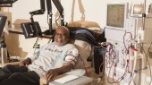 Nighttime dialysis treatments available