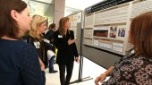 Research by VUMC nurses takes center stage at annual event