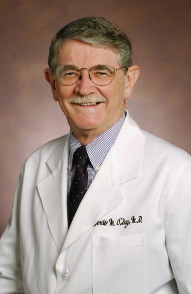 Denis O'Day (Vanderbilt University)