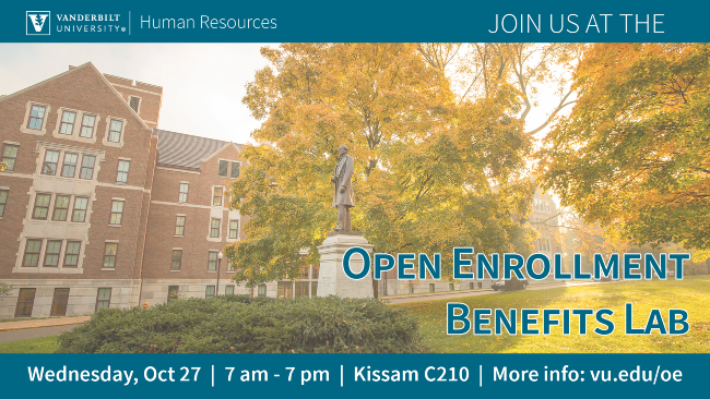Open Enrollment Benefits Lab