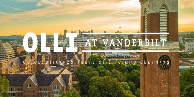 Osher Lifelong Learning Institute at Vanderbilt