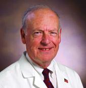 James O'Neill, M.D.